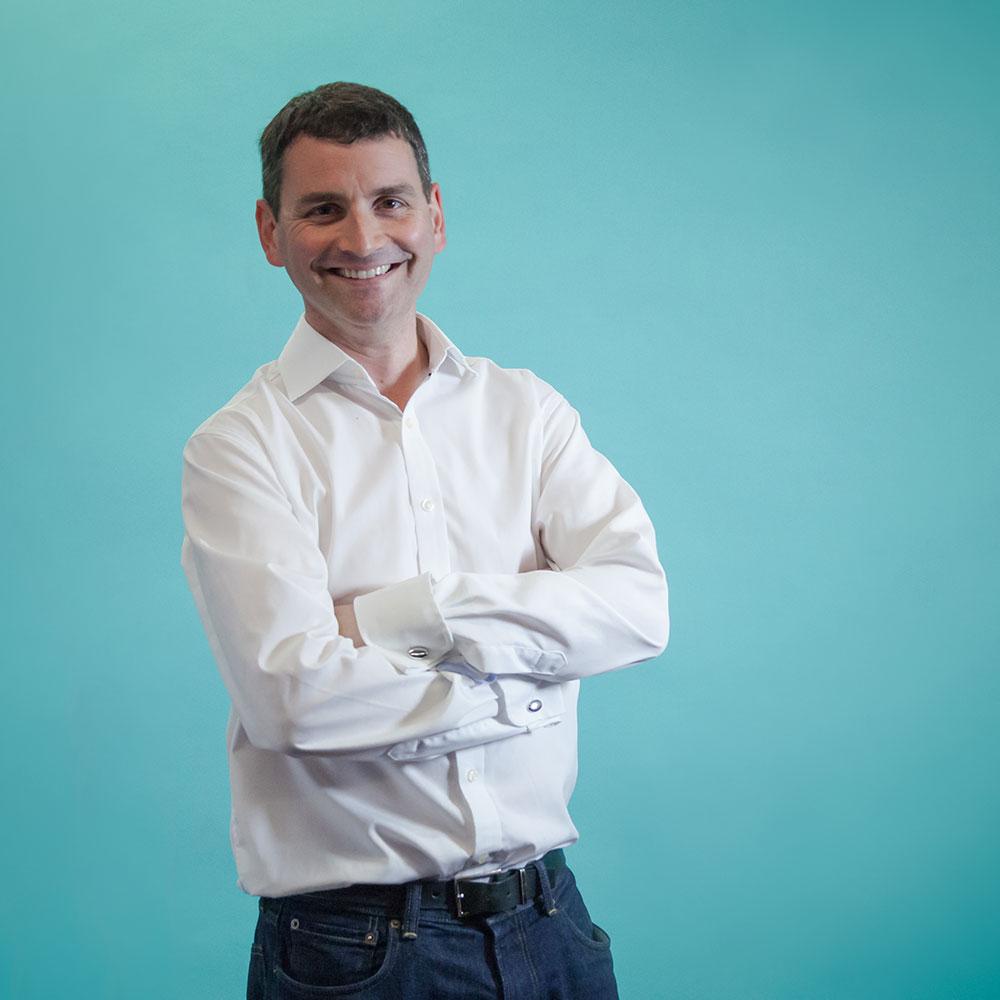 Richard Jones | Technical Director, Content | Inviqa