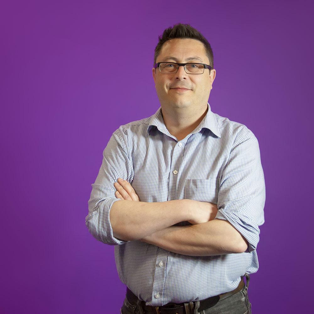 Richard Jackson | Ecommerce practice director | Inviqa