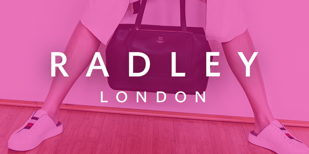 Growing Radley's customer base by 43%
