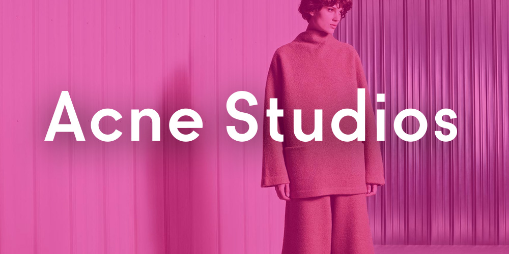 Acne - Bringing a fashion business to Europe