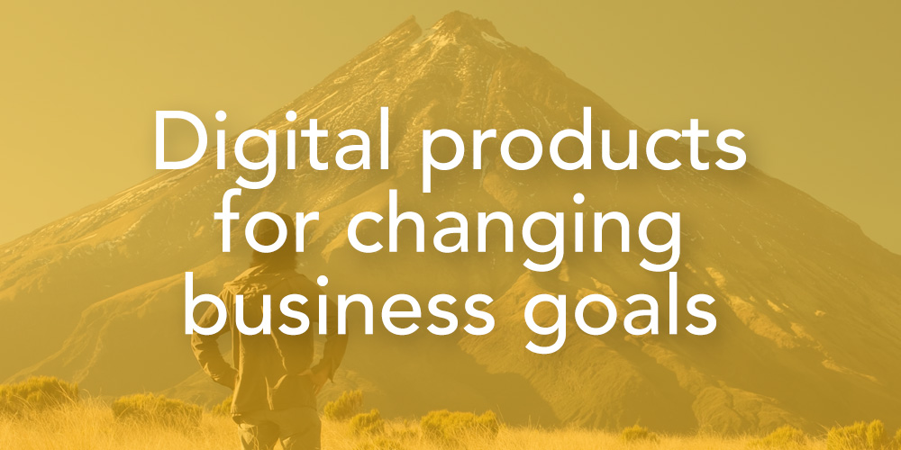 Future-proof your digital products whitepaper