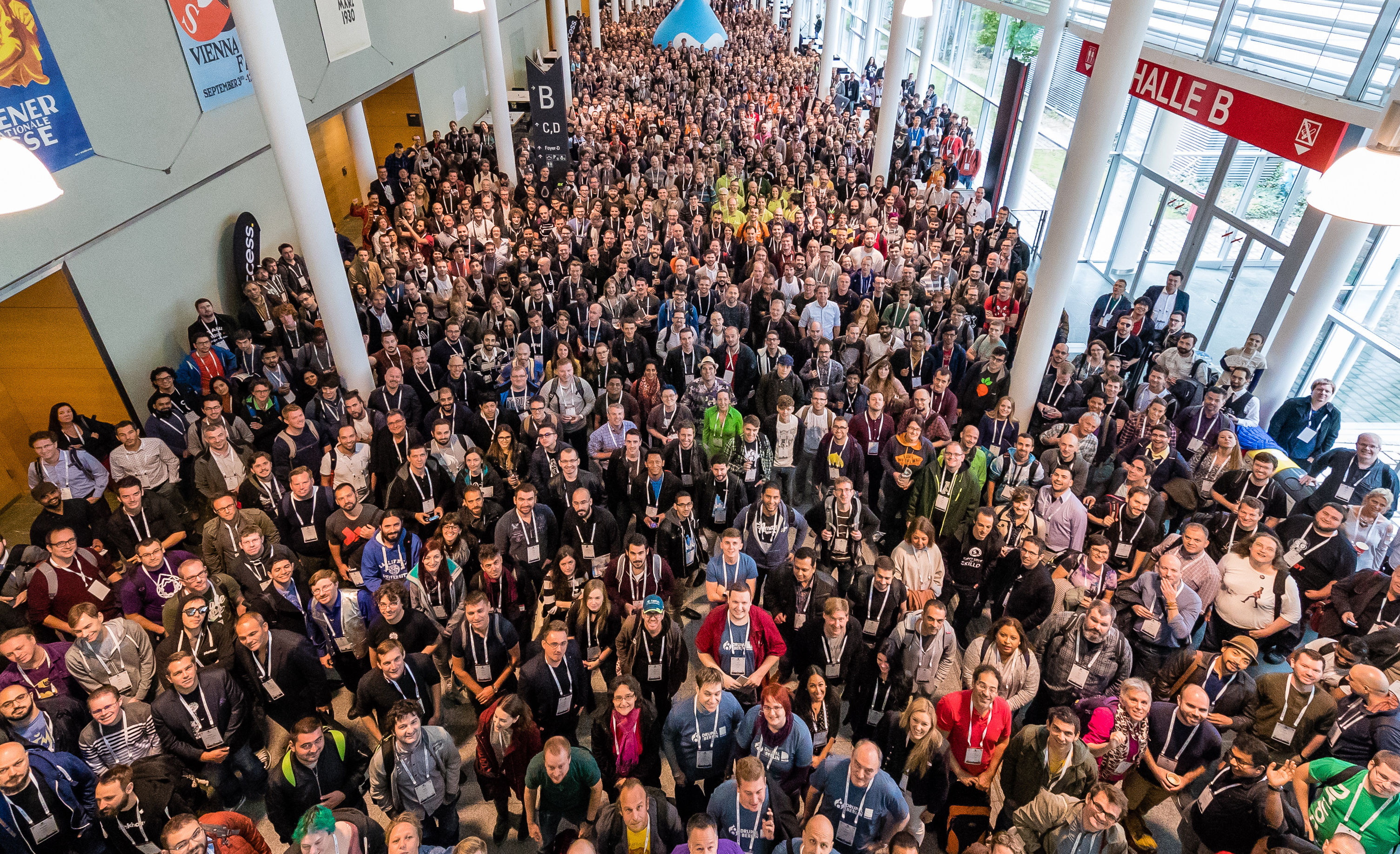 Drupal 8 at drupalcon 2017 inviqa uk this time last year we were talking about a drupal 8 tipping point wed just got back from drupalcon 2016 in dublin and were excited about a noticeable xflitez Gallery