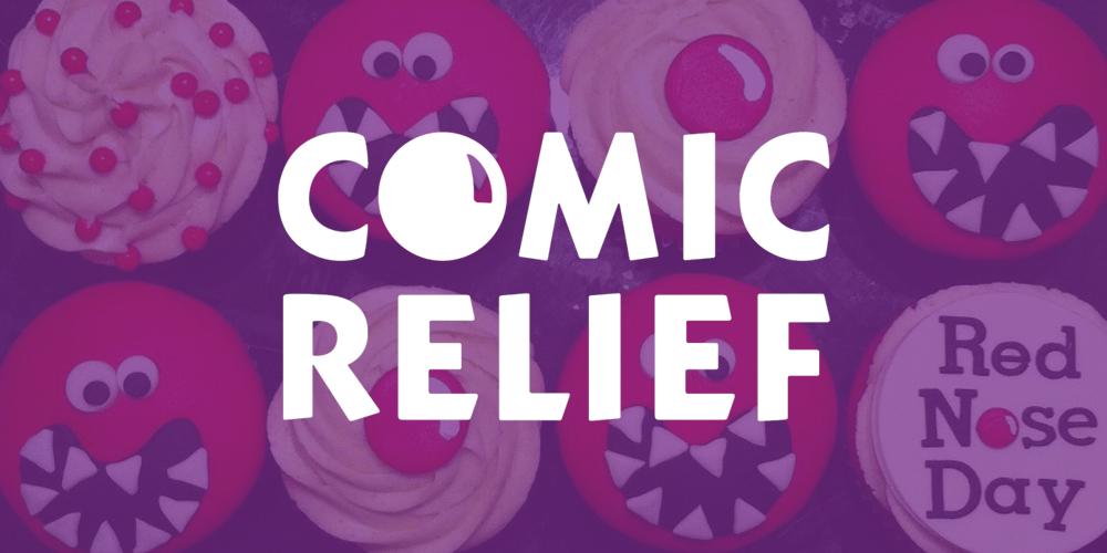 Comic Relief case study