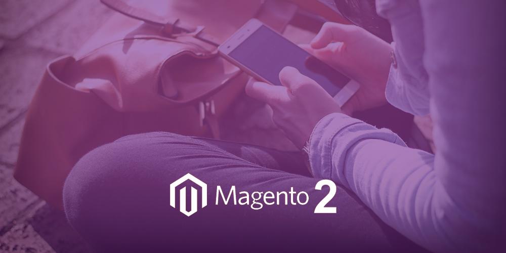 Magento 2 web API