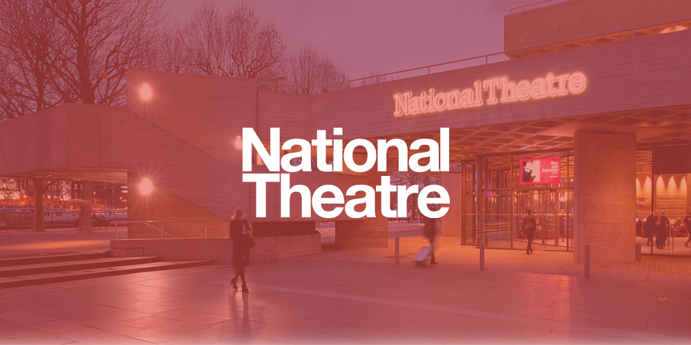 National Theatre digital roadmap