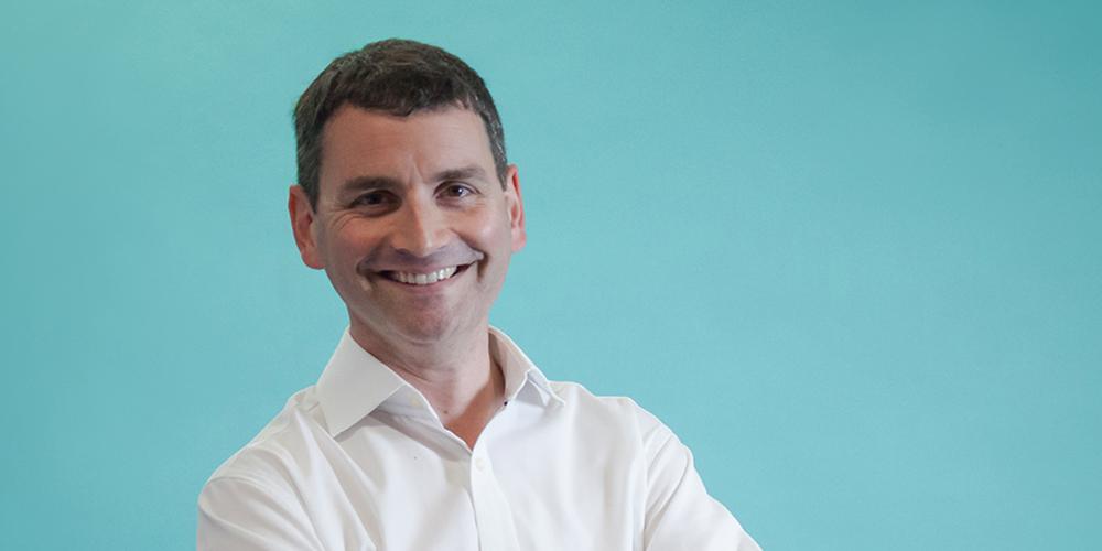 Richard Jones | CTO at Inviqa
