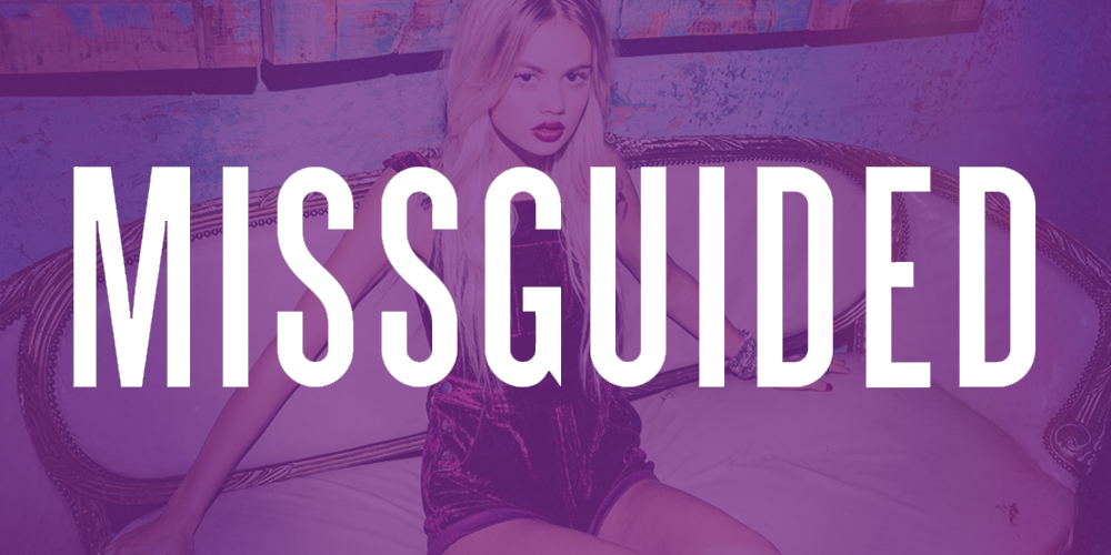Missguided - Reimaging a fashion pureplay website & growing conversion by 73%