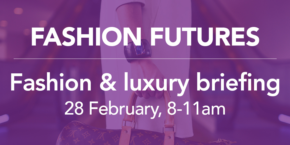 fashion & luxury seminar Feb 2018