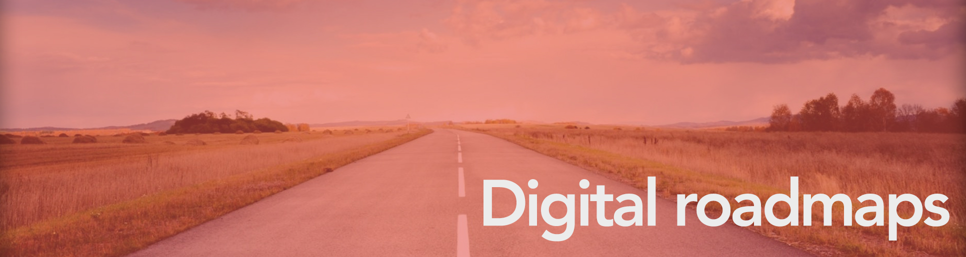 How to create a digital roadmap, and why you need one | Inviqa