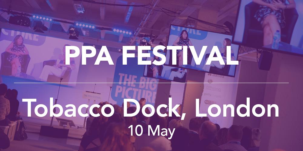 PPA Festival 2018