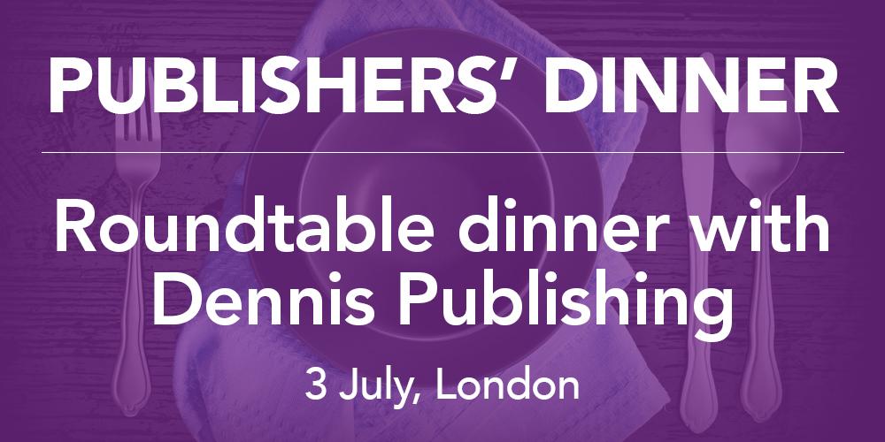 Publishers Roundtable