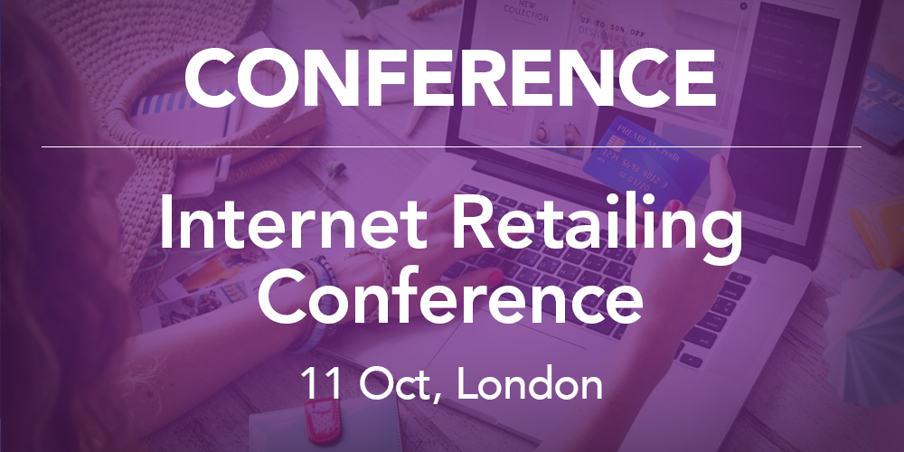 Inviqa at Internet Retailing Conference 2018