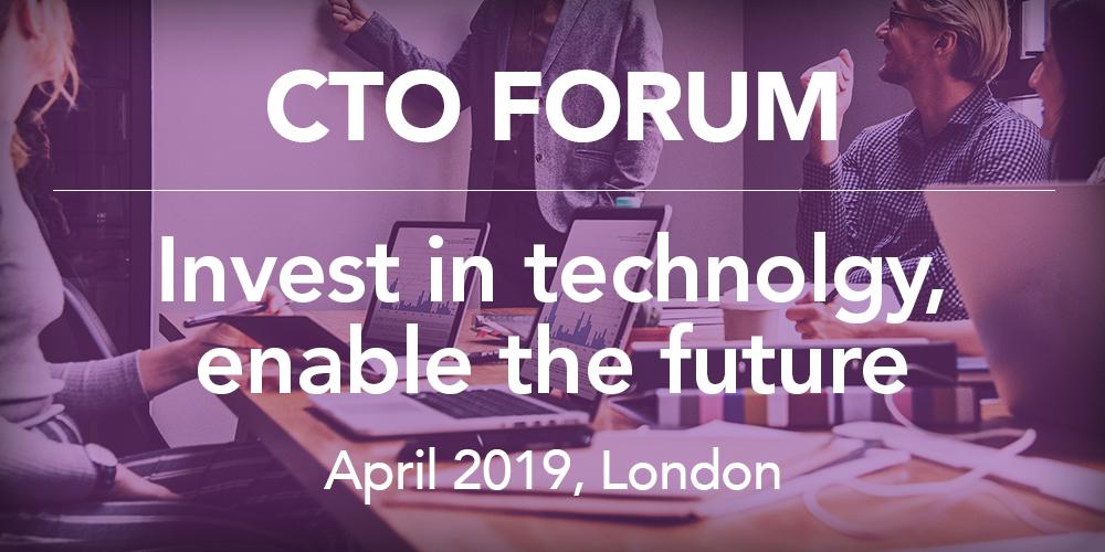 Chief digital officer forum