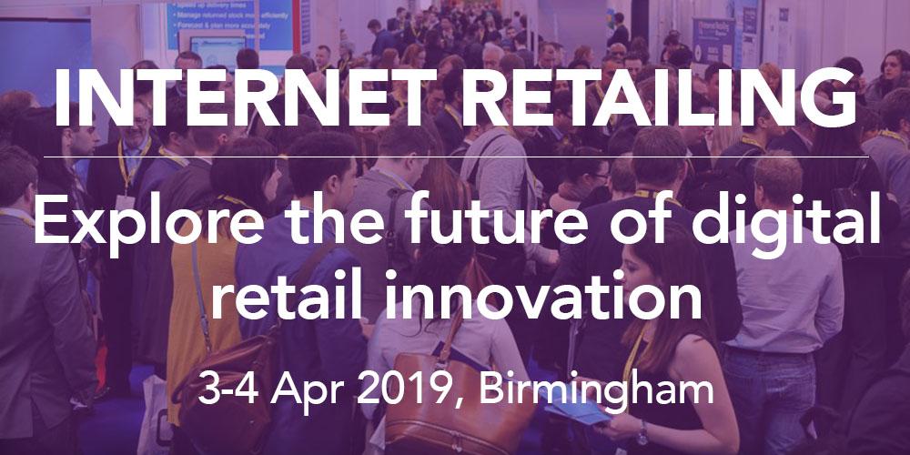 Internet Retailing Expo IRX